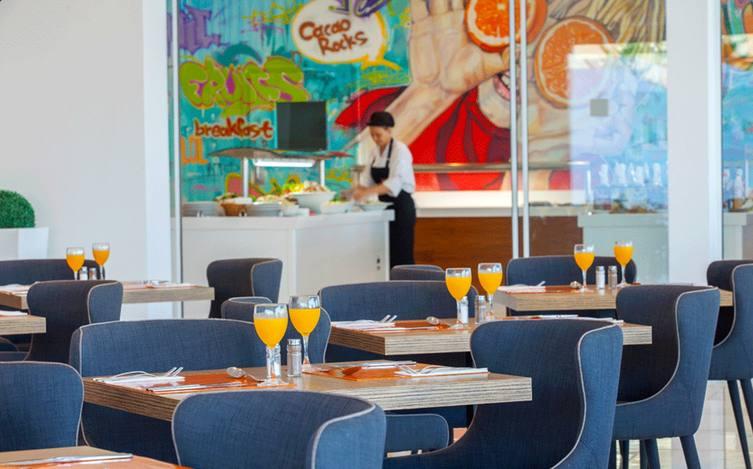 Правда про отель Atlantica Sancta Napa Hotel 3*, Айя-Напа ...