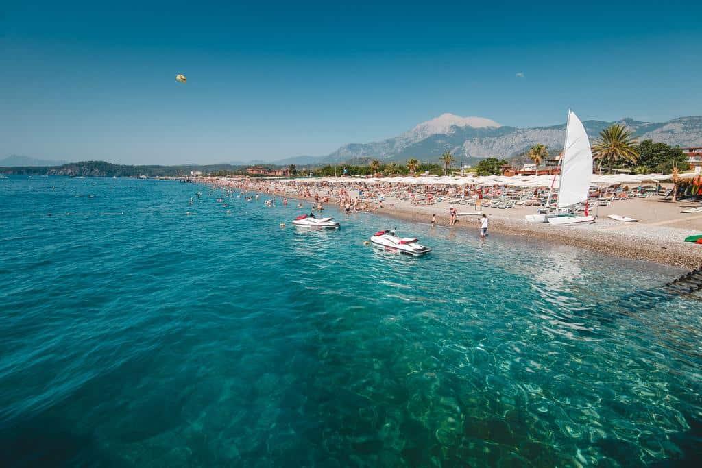 L'Oceanica Beach Resort2