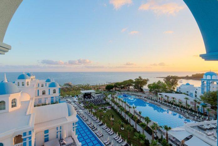 Правда про отель Rubi Platinum Spa Resort