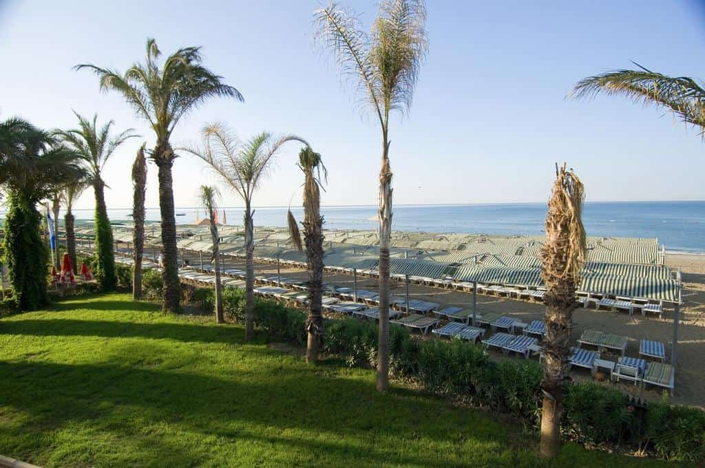 Aydinbey Famous Resort13