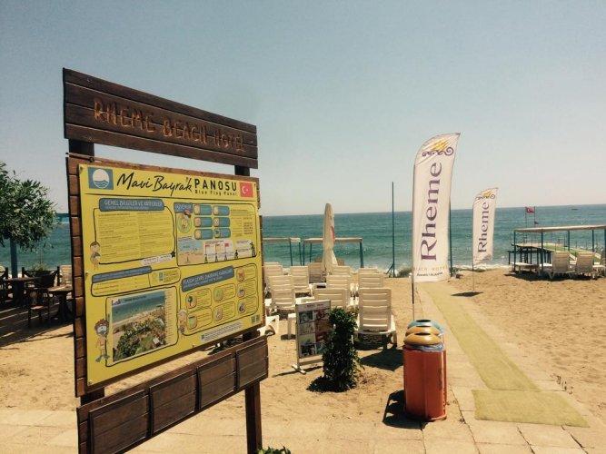 Rheme Beach Hotel3