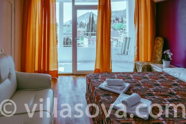 абхазия новый афон отель абаш