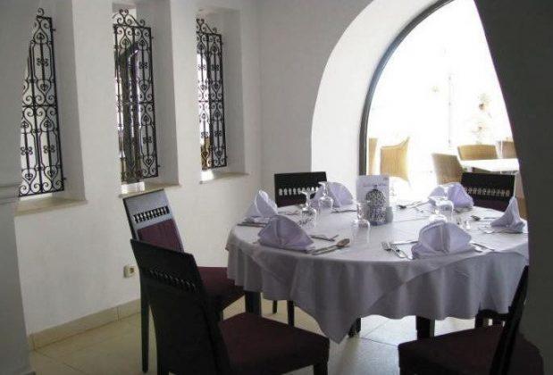 тунис отель роза бич монастир