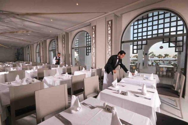 лучшие отели острова джерба тунис