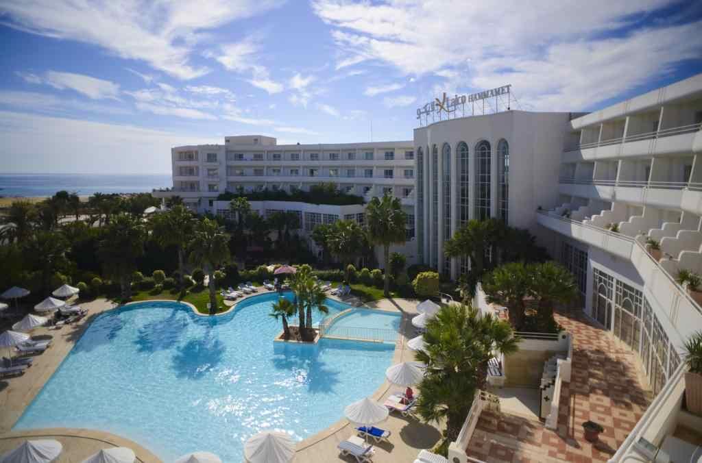 Правда про отель Laico Hammamet 5*, Хаммамет, Тунис || Роскошный отель laico hammamet 5 в заливе Хаммамета Тунис