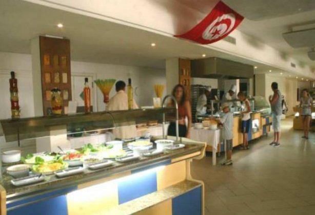 тунис карибиан ворлд джерба