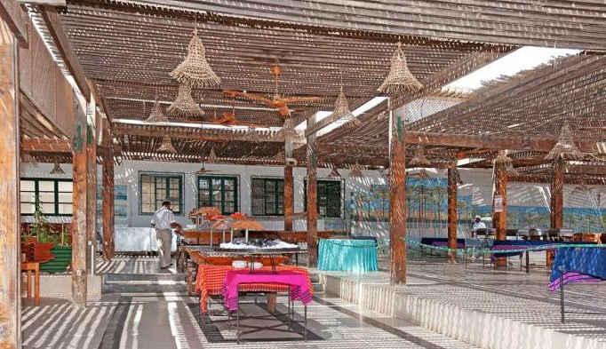 отель джерба сан клаб на острове джерба
