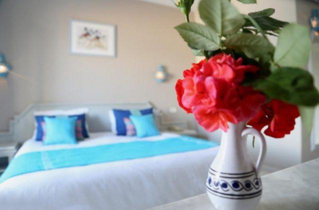 сахара бич отель тунис монастир отзывы 2018
