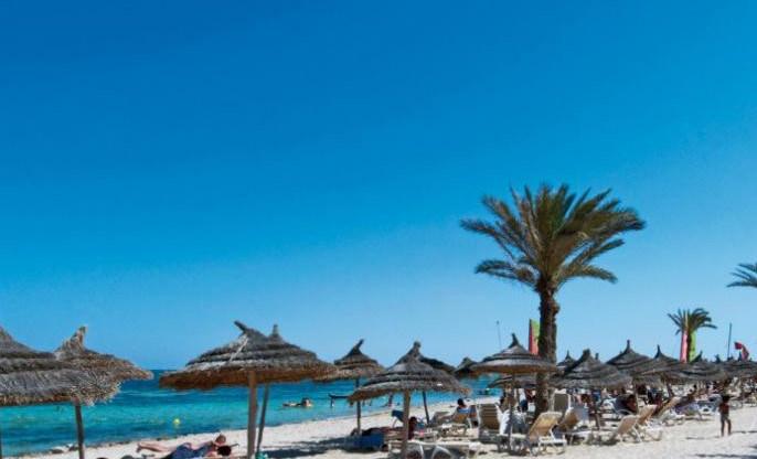 алладин джерба тунис