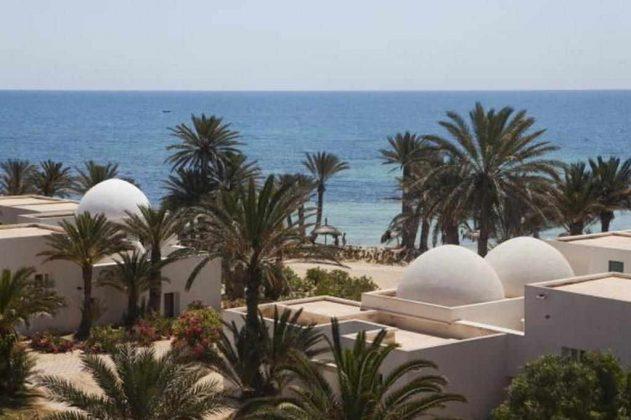 тунис джерба эль муради джерба мензель