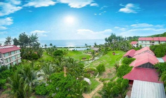Правда про отель Fiore Healthy Resort 4*, Фантьет, Вьетнам