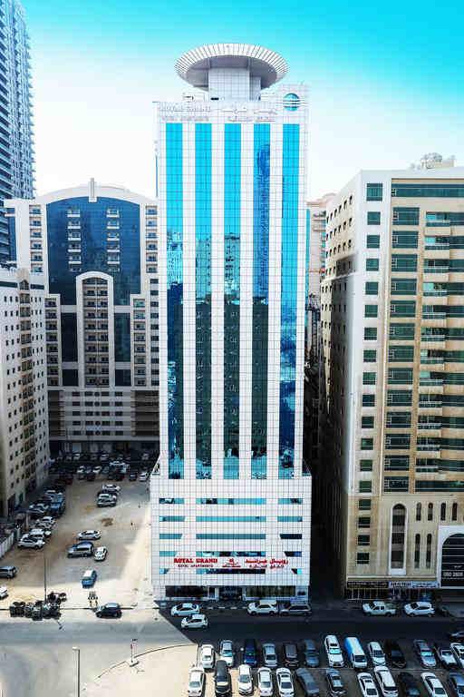 Правда про отель Royal Grand Suite Hotel 4*, Шарджа, ОАЭ || Комфортный отдых в отеле royal grand suite hotel 4 ОАЭ Шарджа
