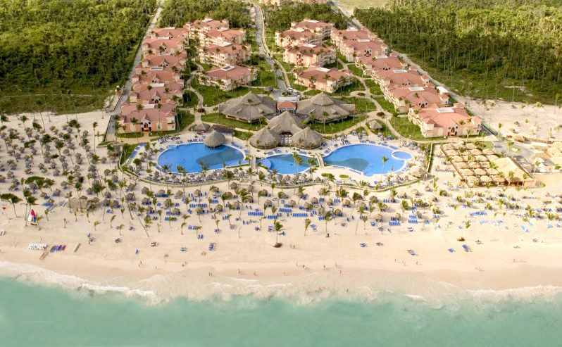 Правда про отель Grand Bahia Principe Bavaro 5*, Пунта-Кана, Доминикана