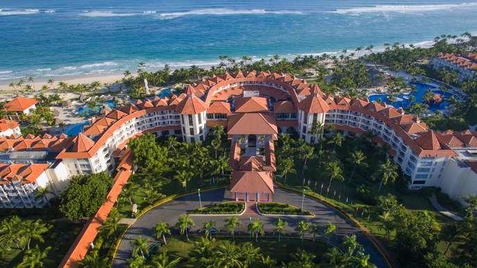 Туры в отель Occidental Caribe 4*, Доминикана, Пунта Кана – цены и отзывы 2019 Barcelo Punta Cana; Breezes Punta Cana