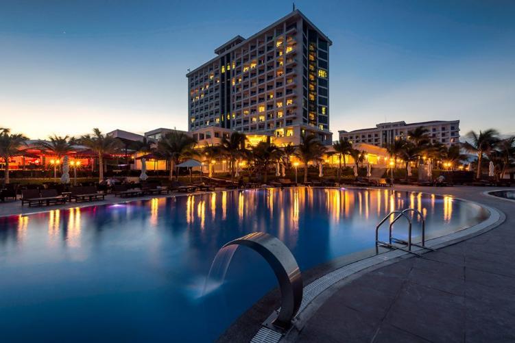 Правда про отель Swandor Hotels & Resorts