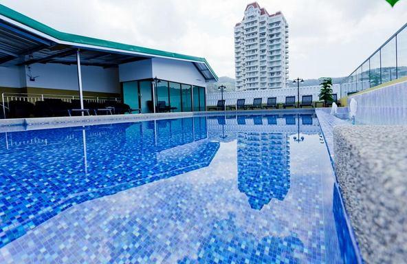 Правда про отель Anda Beachside Hotel 4*, Пхукет, Тайланд