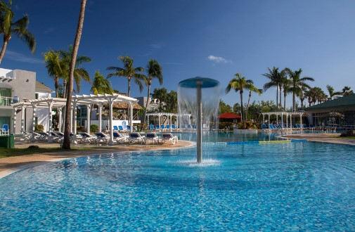 Правда про отель Starfish Varadero 3*, Варадеро, Куба || Starfish varadero ex aguas azules 3 КубаВарадеро Отзывы фото отеля видео цены