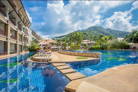 Правда про отель Alpina Phuket Nalina Resort & Spa 4*, Пхукет, Тайланд