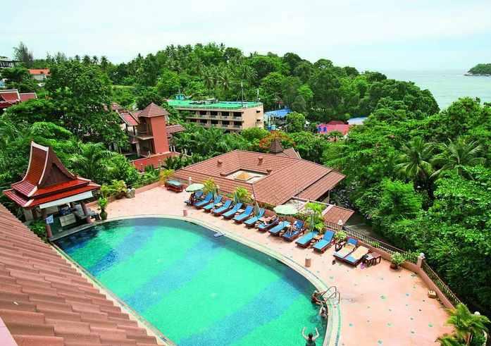 Туры в отель Chanalai Garden Resort 3*, Таиланд, Пхукет – цены и отзывы 2019 Tropical Garden Resort