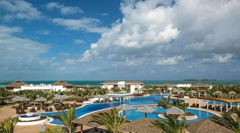 Правда про отель Iberostar Playa Pilar 5*, Кайо Гильермо, Куба