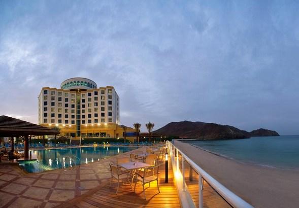 Правда про отель Oceanic Khorfakkan Resort & Spa 4*, Фуджейра, ОАЭ