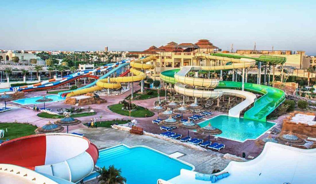 Правда про отель Tia Heights Makadi Bay 5*, Хургада, Египет