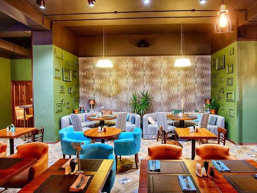 Лучшие рестораны и кафе Анапы, где можно вкусно поесть || 12 лучших кафе и ресторанов анапы