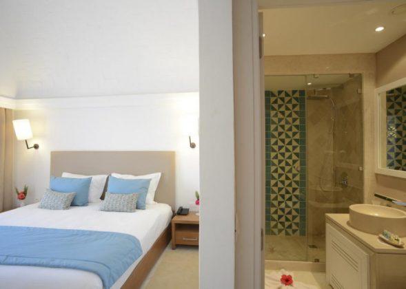 тунис отель дар джерба