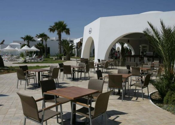 magic iliade aquapark 4 тунис