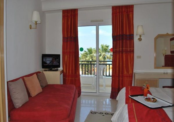 palmyra golden beach hotel 3 монастир
