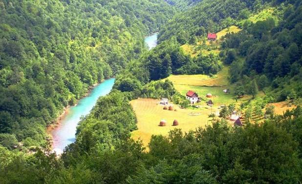 Куда сходить и что посмотреть в Черногории: ТОП30 экскурсий для детей