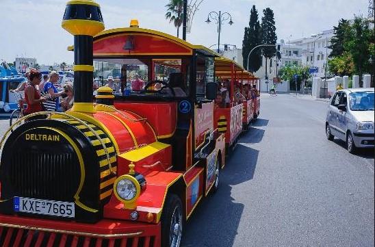 train-kos