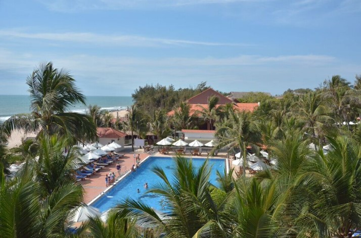 dessole pyramsa beach resort 5 хургада